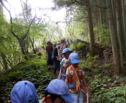 松山第16団写真2